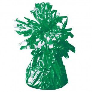 groen metallic