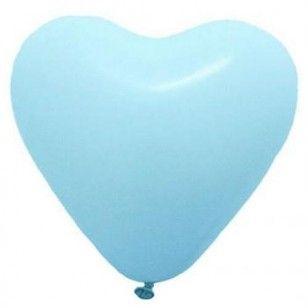 Baby blauw