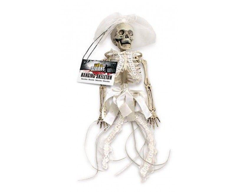Hangend skelet