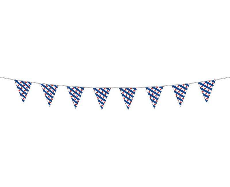 Vlaggenlijn Friesland
