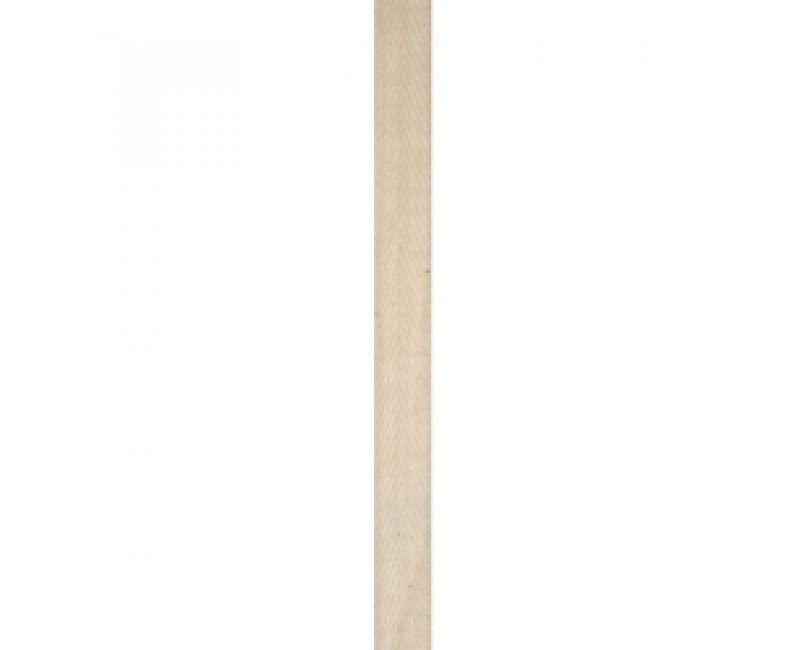 Rol lint 10mm natural, lengte 5 mtr