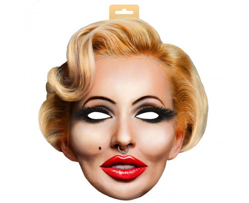 Masker botox dame XXL