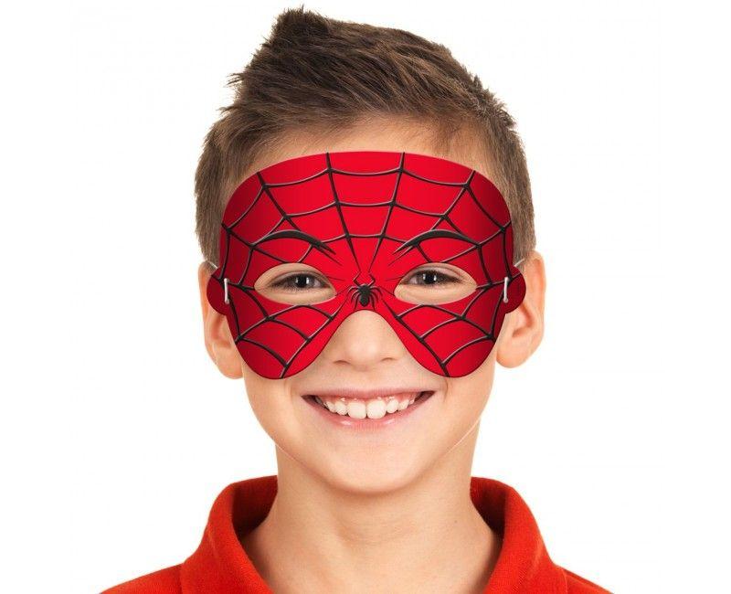 Kindermasker Spin