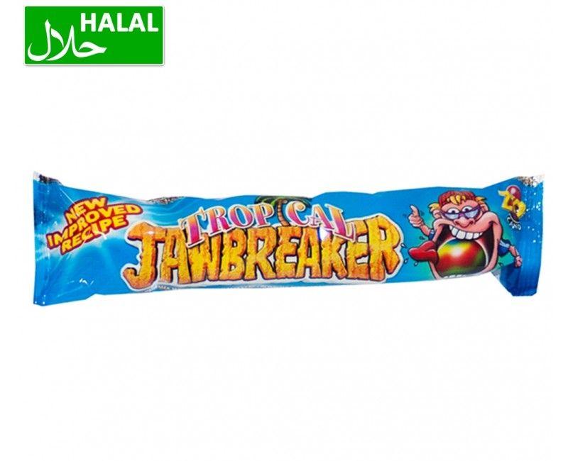Zed Jawbreakers Tropical 5-strip