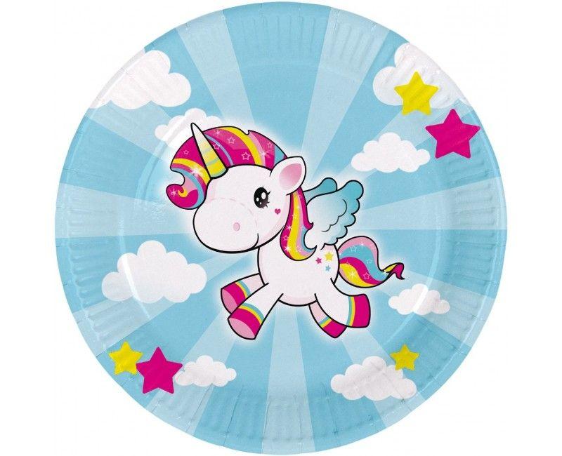 Borden Unicorn