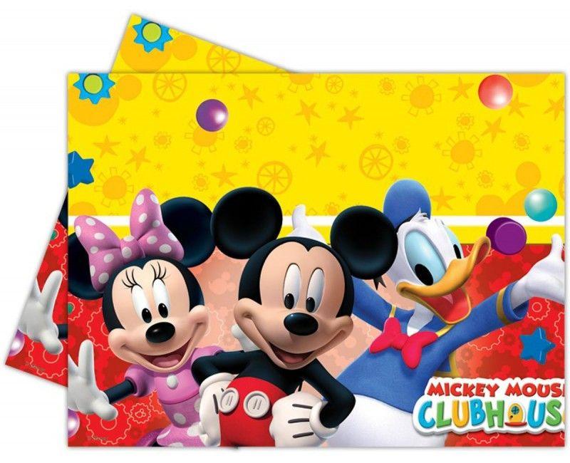 Tafelkleed Mickey