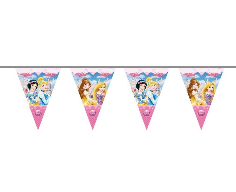 Vlaggenlijn Princess