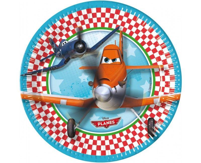 Borden Planes