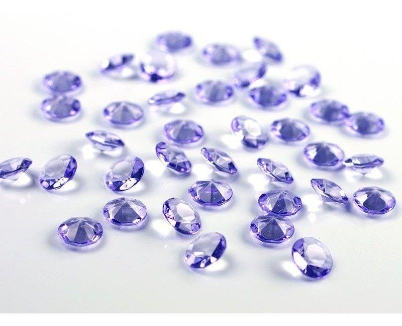 Diamant lilac