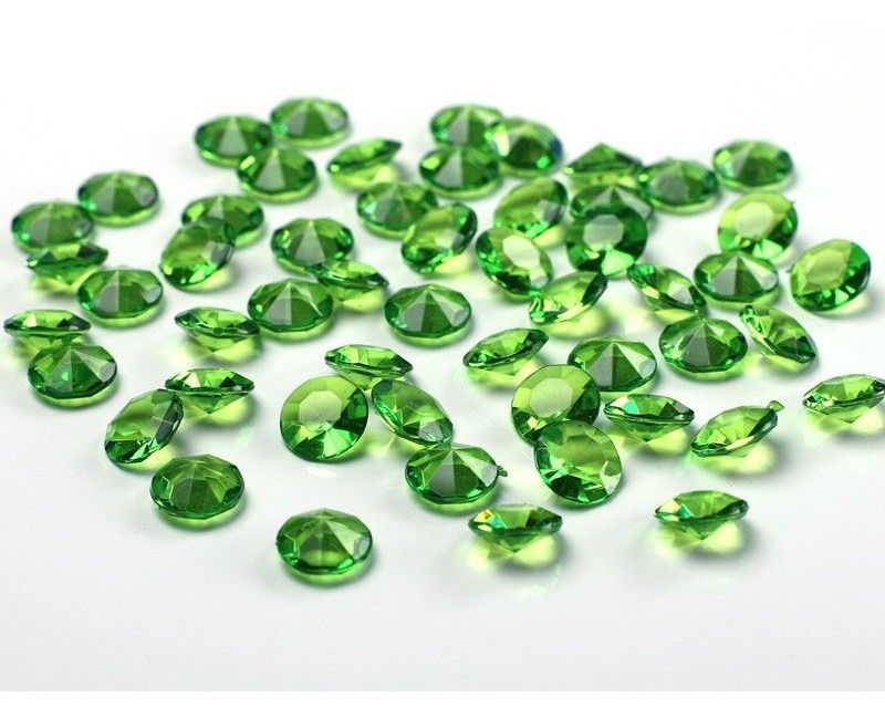 Diamant light green