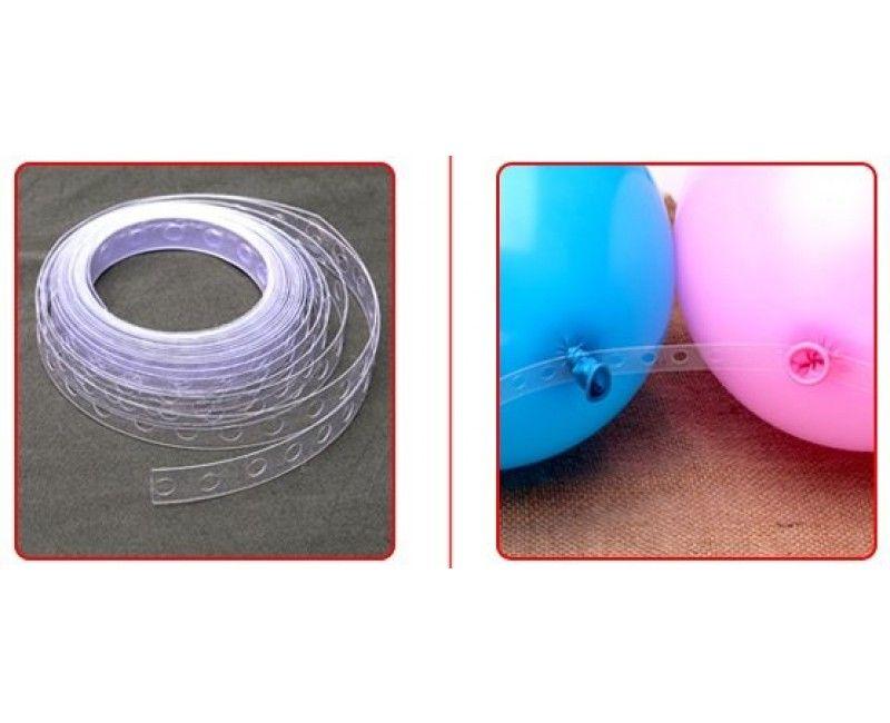 Ballon slinger tape 5 meter