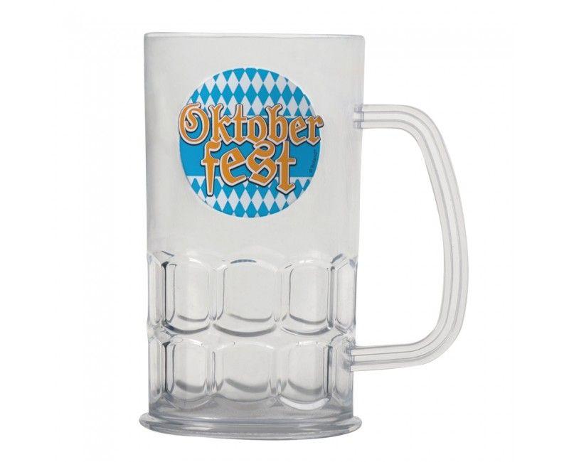 Bierpul Oktoberfest Bavaria 500ml