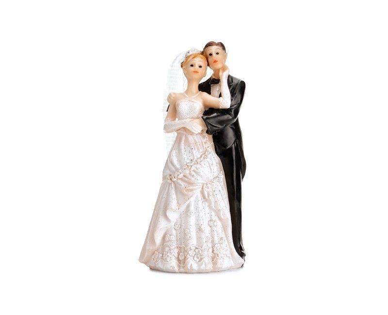 Bruidstaart topping bruidspaar gearmd 15