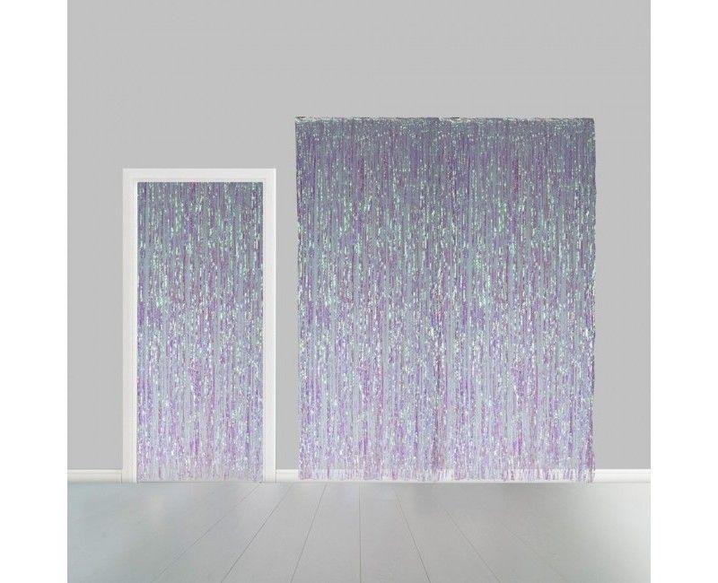 Deurgordijn iridescent 100 x 240cm