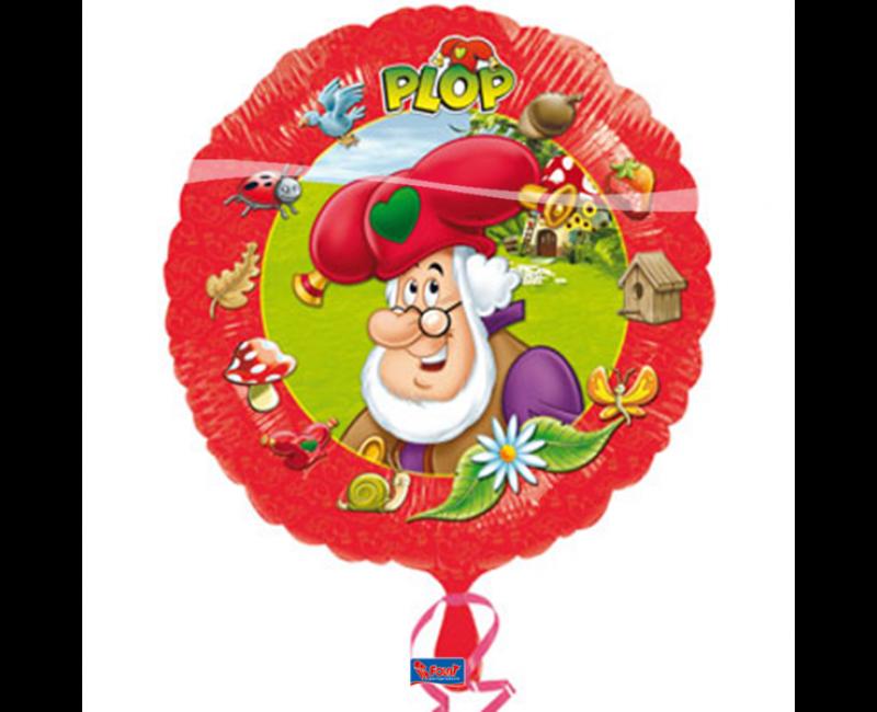 Folieballon Kabouter Plop