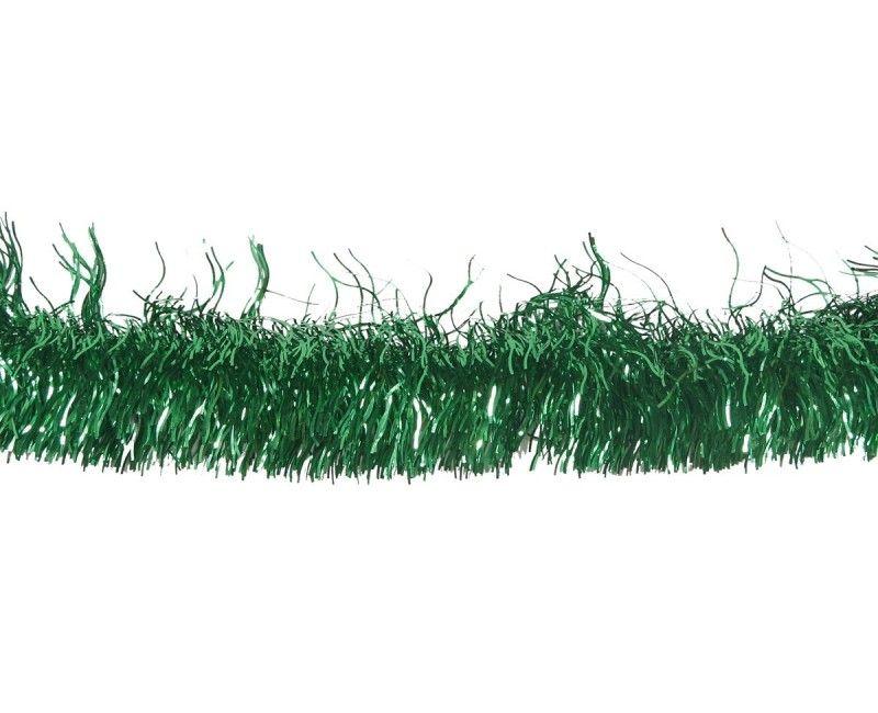Guirlande foil groen