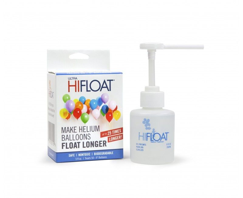 Ultra Hi Float 150ml
