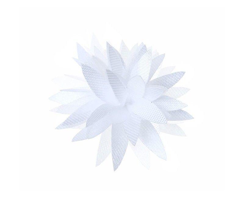 Witte bloemetjes, corsages