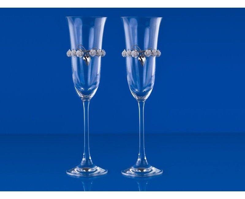 Champagneglazen nr. 22