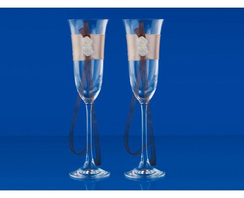 Champagneglazen nr. 3