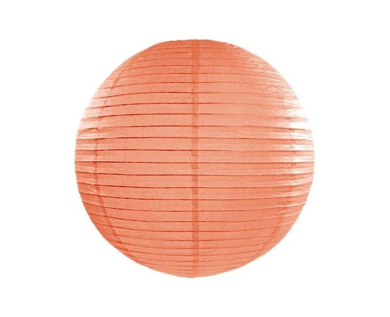Lampion light peach