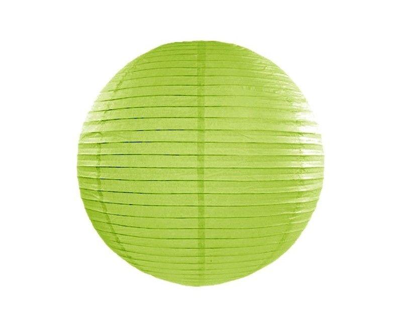 Lampion appel groen