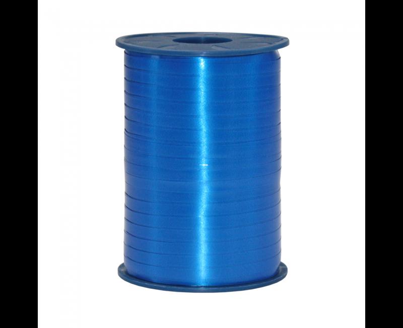 Rol lint 5mm blauw, 500 meter
