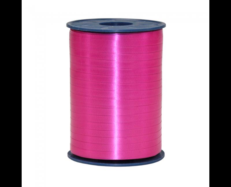 Rol lint 5mm roze, 500 meter