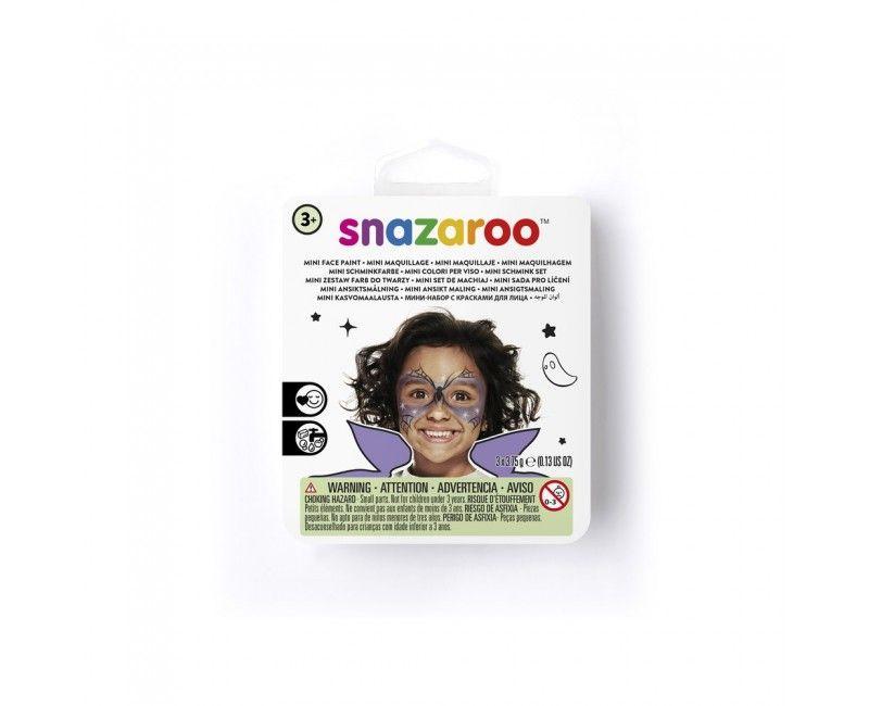 Snazaroo mini gezicht schminkset heks