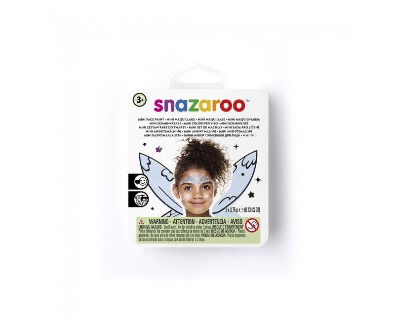 Snazaroo mini gezicht schminkset ijsfee
