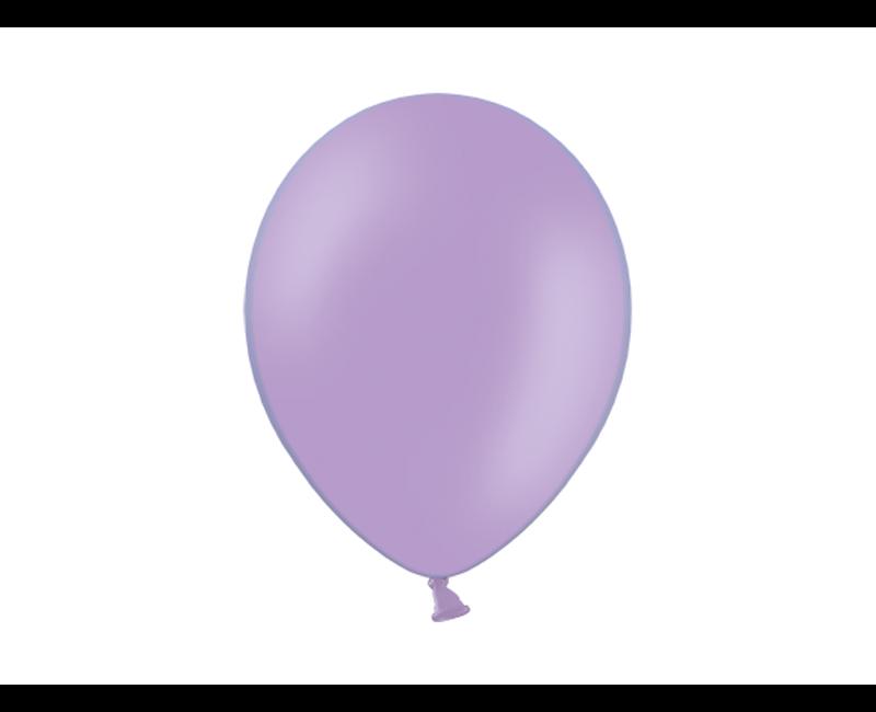 Party ballon lavendel, 10 stuks