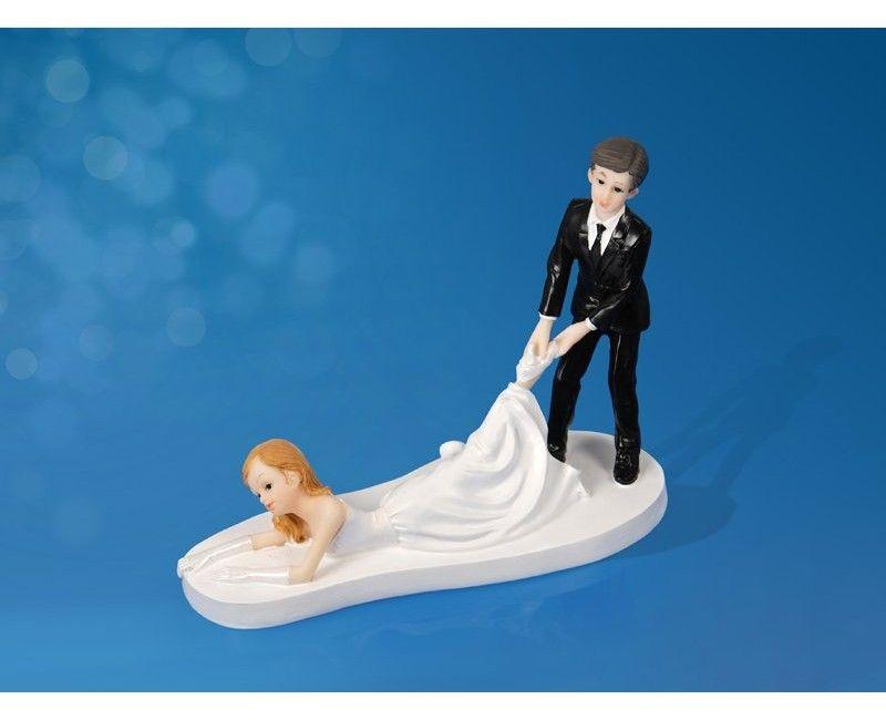 Bruidstaart topping nr.27
