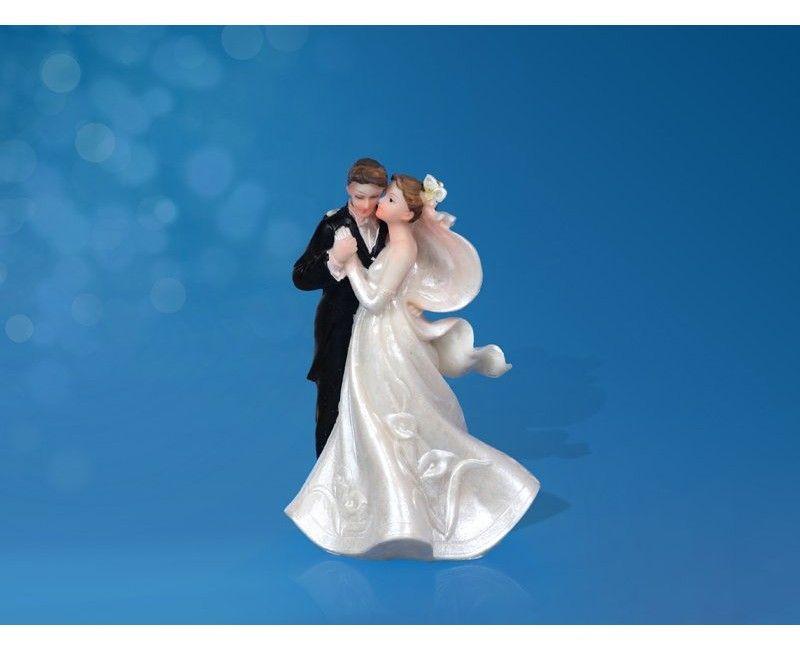 Bruidstaart topping nr.4