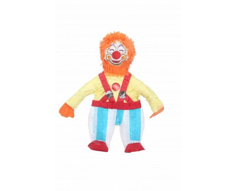 Pinata clown