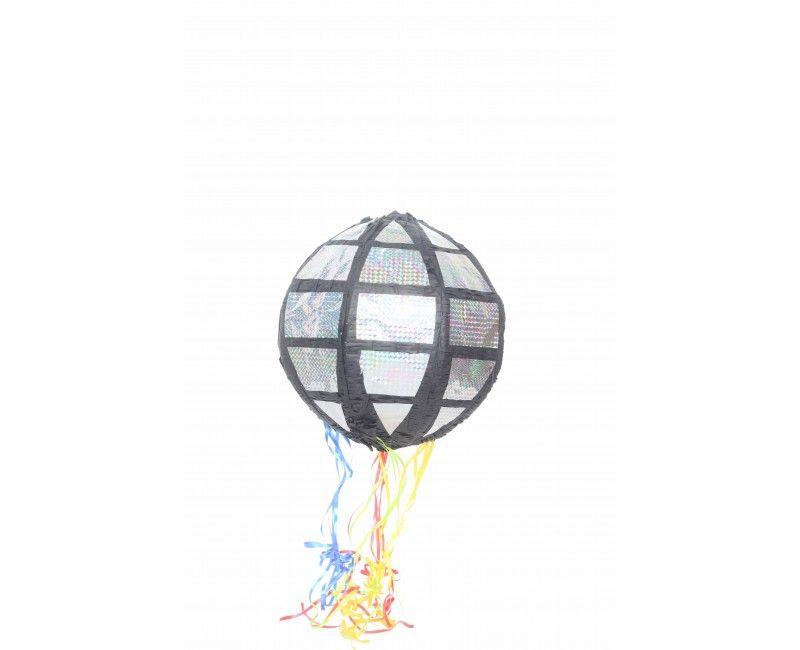 Pinata discobol glitter