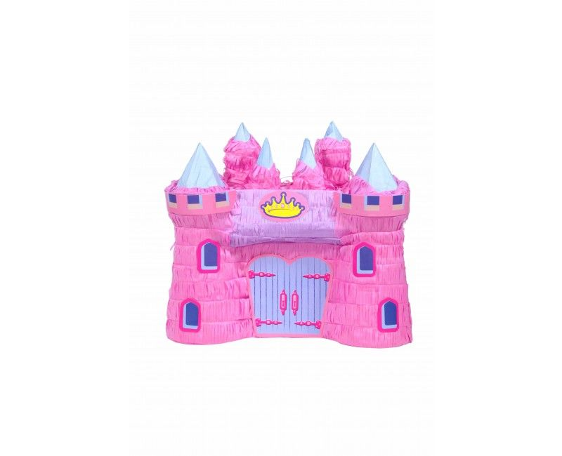 Pinata kasteel 3D