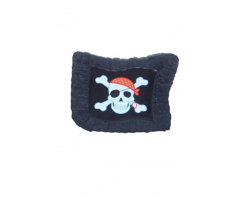 Pinata Piratenvlag