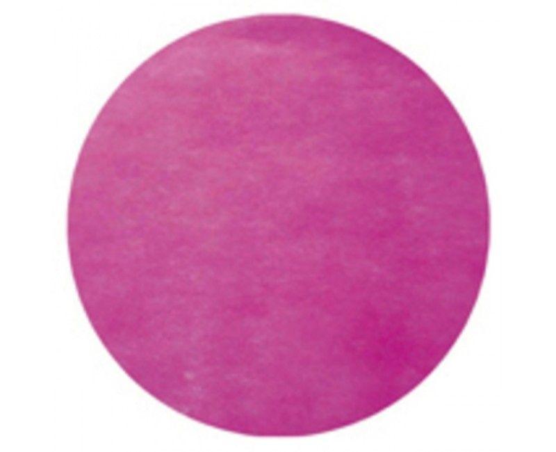 Placemat 36cm roze, 10 stuks