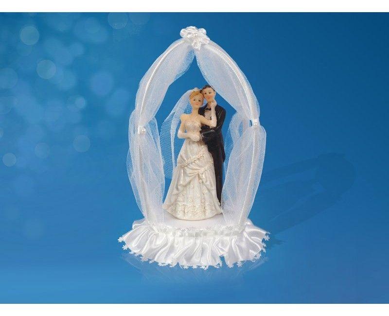 Bruidstaart topping nr.22