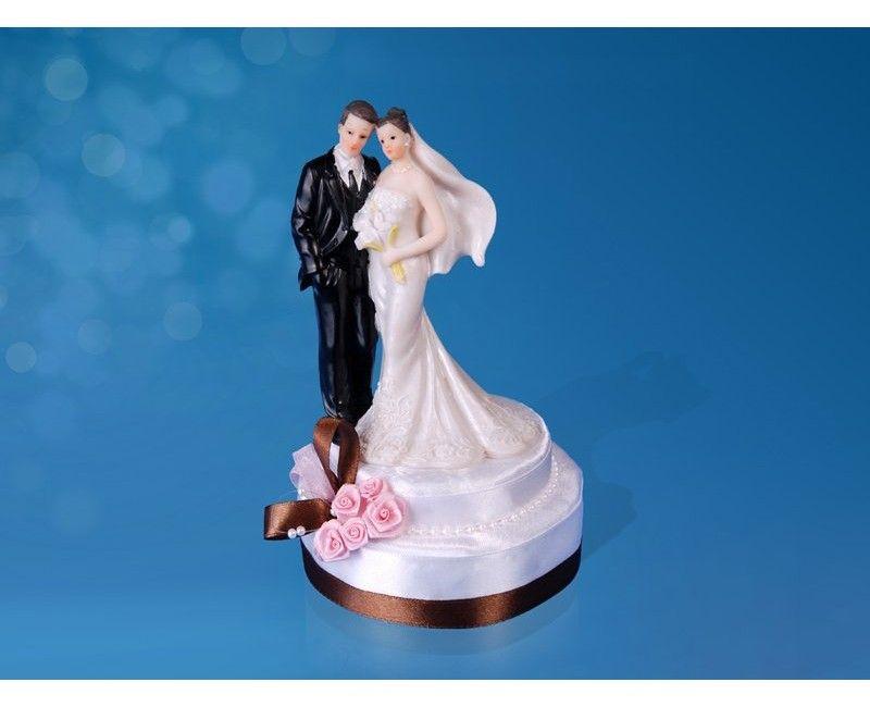 Bruidstaart topping nr.39