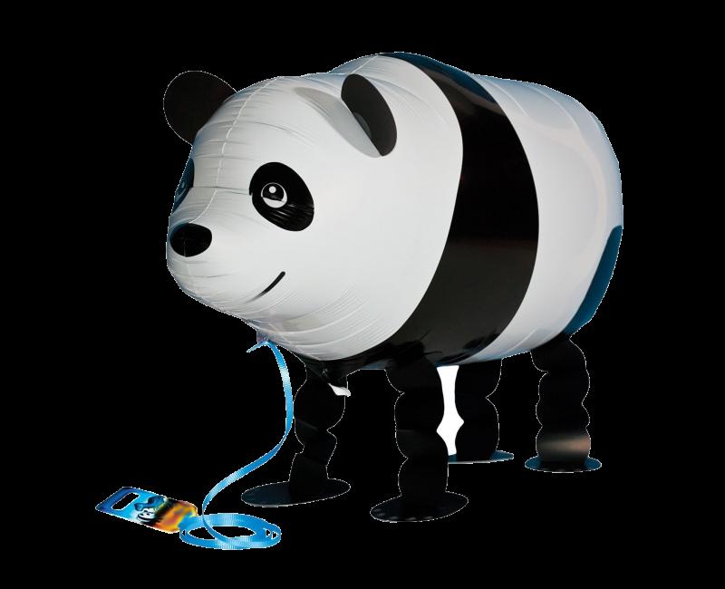 Walking Balloon Panda