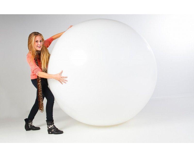 Reuzeballon 180 centimeter