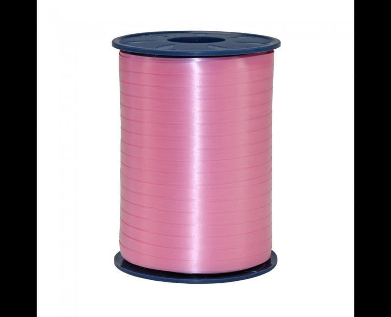 Rol lint 5mm lichtroze, 500 meter