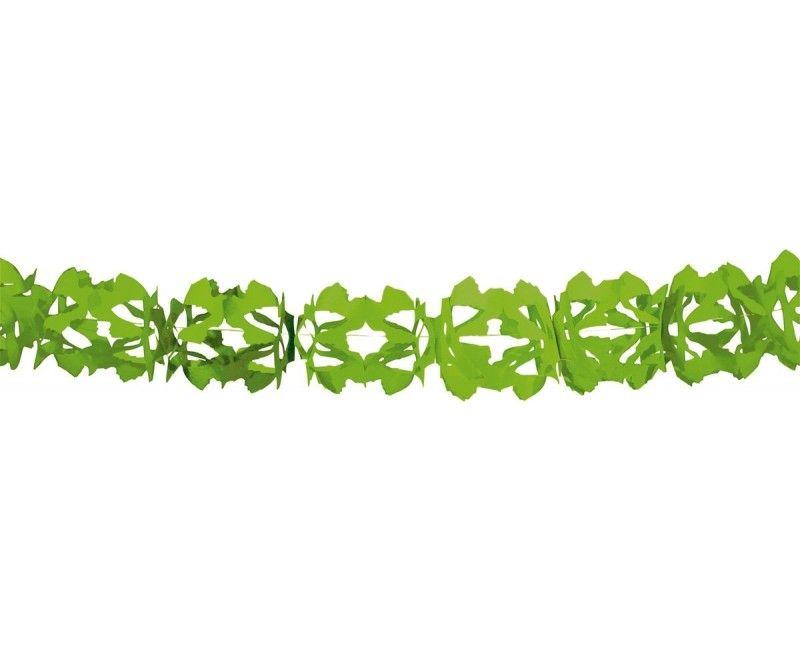 Slinger 6 meter Hoku groen