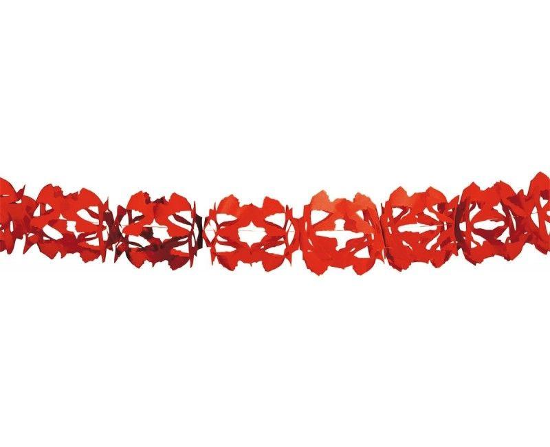 Slinger 6 meter Hoku rood