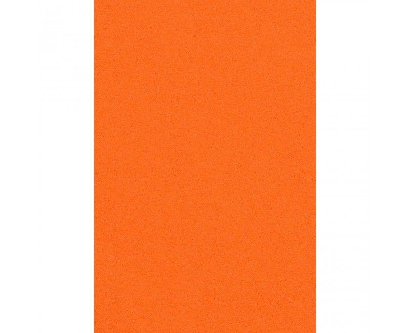Tafelkleed oranje, 137 x 274cm