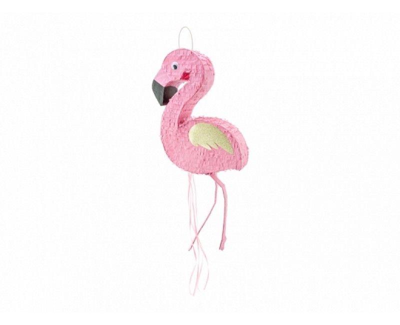 Trek pinata flamingo