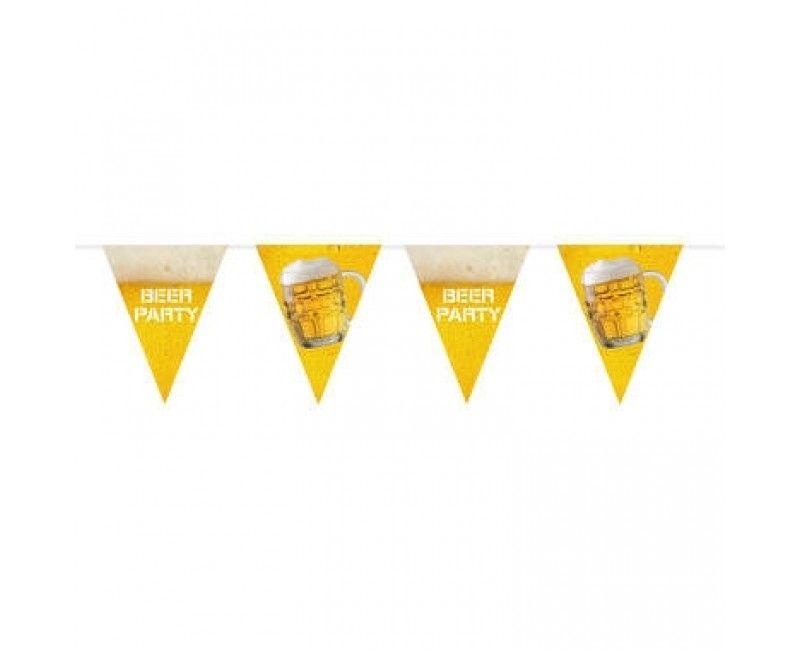Vlaggenlijn XL Bierfeest