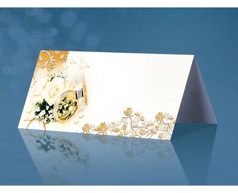 Tafelkaartjes nr. 41, 25 stuks
