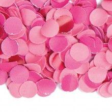 Confetti babyroze 100 gram